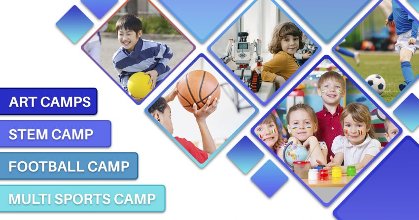 winter camp in dubai