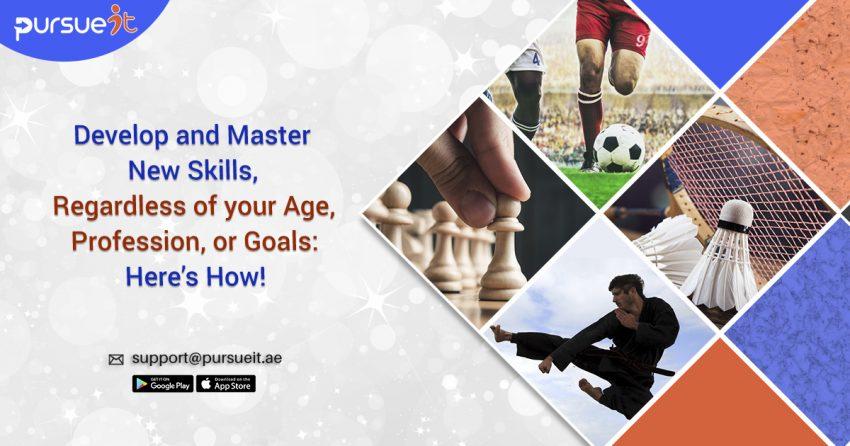 skill development classes