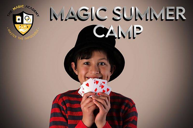 MAGIC SUMMER CAMP