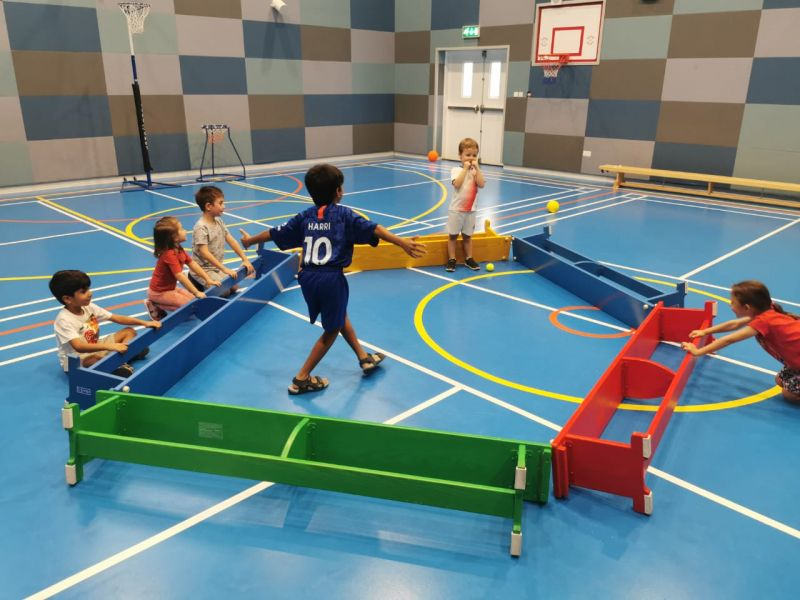 MULTI SPORTS CAMP (Jabel Ali)