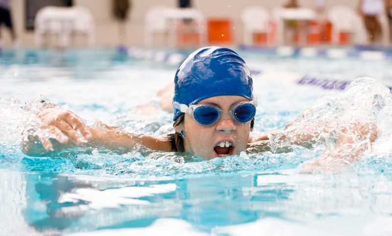 SWIMMING SUMMER CAMP FOR KIDS (Barsha Heights)
